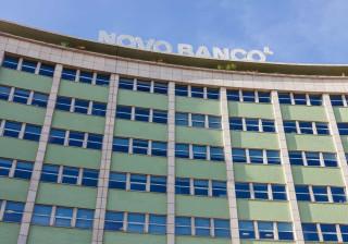 Prejuízo do Novo Banco baixa para 131 milhões de euros