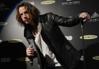 Funeral: Estrelas pagaram tributo a Chris Cornell