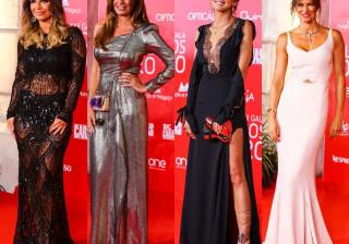 Os looks da passadeira vermelha dos Globos de Ouro 2017