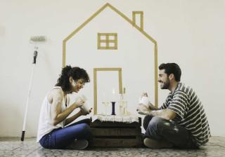 Truques para manter a chama acesa depois de irem viver juntos