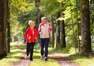 Não importa a doença, o exercício ajuda