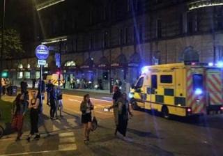 Há mortes confirmadas em explosão no Manchester Arena