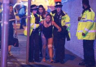 Explosão no Manchester Arena fez, pelo menos, 19 mortos e 50 feridos