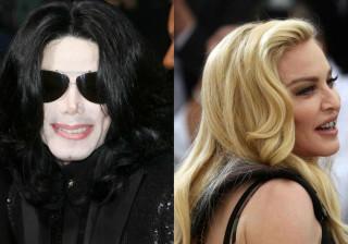 Michael Jackson ficou com medo de mulheres após ver Madonna nua