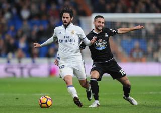 Sporting interessado em Florin Andone