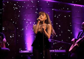 Como as celebridades reagiram à tragédia no concerto de Ariana Grande
