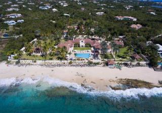 Veja a incrível casa que Donald Trump quer vender nas Caraíbas