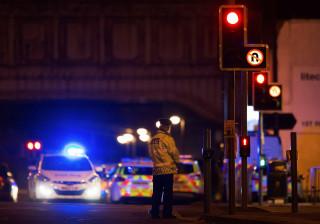 Bombista de Manchester identificado como Salman Abedi