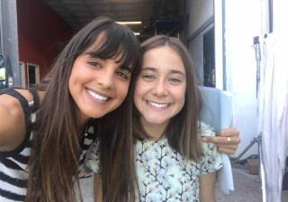 Sara Matos comenta polémica nos Globos: