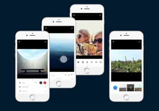 Esta é a única app capaz de editar todas as suas fotografias e vídeos