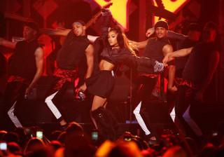 A decisão de Ariana Grande que pode ter salvado muitas vidas