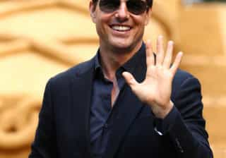 Tom Cruise faz comentário raro sobre a filha