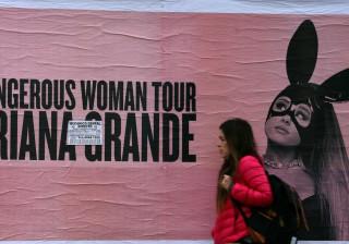 Confirmado: Concertos de Ariana Grande cancelados até 5 de junho