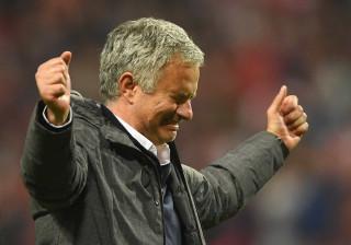 Fique com as melhores imagens da conquista europeia do Manchester United