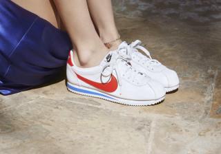 Nike Cortez. O salto dos Olímpicos para o mundo da moda