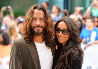 Viúva de Chris Cornell escreve carta aberta ao músico