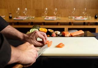 Sem planos para o fim de semana? Aprenda a fazer sushi