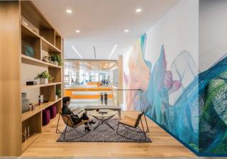 Veja o interior da sede de uma das tecnológicas mais icónicas