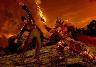 Fãs de 'Tekken', o próximo capítulo está quase aí. Veja a abertura