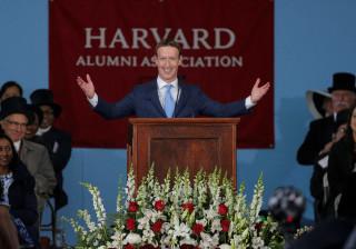 Zuckerberg incentiva estudantes a salvarem o ambiente e curar doenças