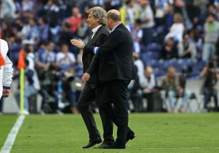 Jorge Jesus no PSG depende da Taça e de Antero Henrique