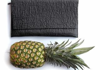 Pinatex. Pele de ananás é a nova 'menina bonita' do mundo da moda