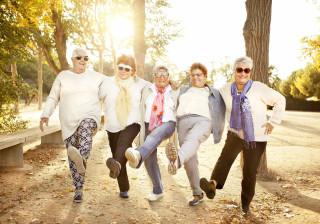 Como ganhar mais anos de vida em sete passos
