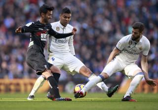 Leganés devolve Bueno ao FC Porto