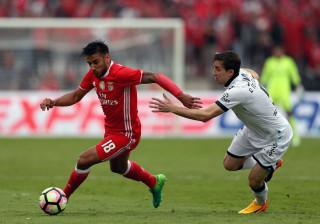 [2-1] Benfica derrota Vitória e conquista Taça de Portugal