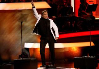 John Travolta doa o seu Boeing 707 a um museu australiano