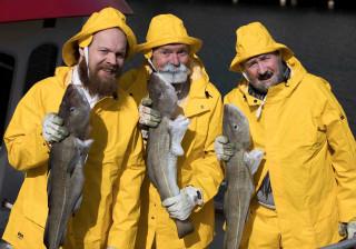 Rap e bacalhau: O vídeo viral de lançamento das novas notas norueguesas