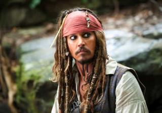 Mais de 100 mil já viram o regresso de 'Piratas das Caraíbas'