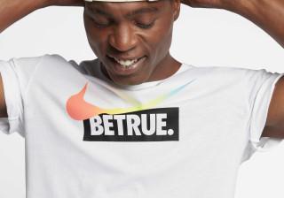 BeTrue. Uma nova coleção e o mesmo apelo da Nike pela igualdade