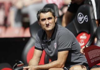 Oficial: Barcelona já tem novo treinador