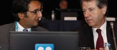Bava e Granadeiro suspeitos de fraude fiscal e branqueamento de capitais