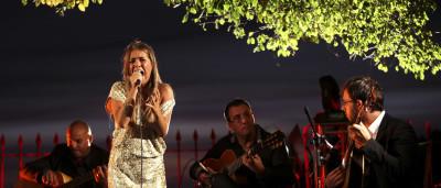 The New York Times elogia concerto luminoso de Gisela João em Nova Iorque