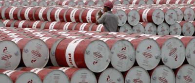 Saiba quanto tem de custar o petróleo para estes países não terem défice