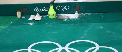 'Game(s) Over', Rio. Está na hora de arrumar a casa