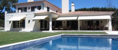 As casas milionárias que os portugueses mais procuram