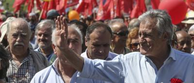 """Quem é o operário Jerónimo, o líder dos """"trabalhadores e do povo""""?"""