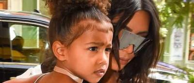 Kim revela tradição que aprendeu com o pai e que mantém com os filhos