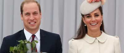 Este homem é a 'cara chapada' do príncipe William