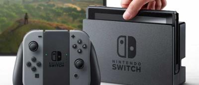O preço, os jogos e o que esperar da Switch, a nova consola da Nintendo