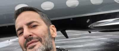 Marc Jacobs, o estilista mais excêntrico do mundo?