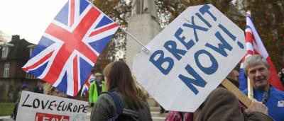 Com o Brexit a caminho, estas são as melhores cidades para escapar