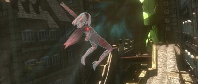 Gravity Rush: Pronto para ficar de pernas para o ar?