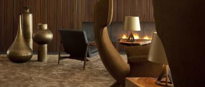 Conheça os sete melhores hotéis com lareira em Portugal