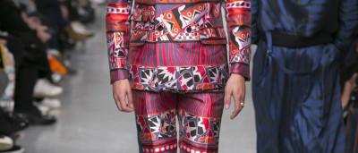 London Fashion Week: Marca portuguesa Freakloset desfila com a Sibling