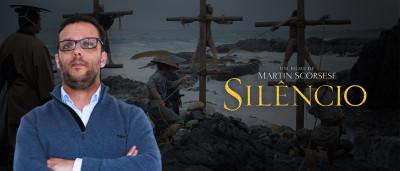 """'Silêncio' trata um """"ato de compaixão"""" e Scorsese fá-lo """"com grande arte"""""""