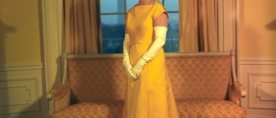 Os vestidos das primeiras-damas no dia da tomada de posse